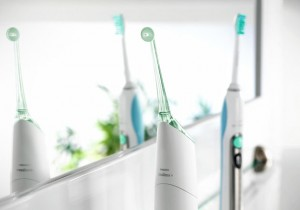 5 Preventative Dental Care Tips for the Family in 2015 by Alma Dental, Point Grey, Vancouver BC. Consider the Philips Airfloss as part of your routine.