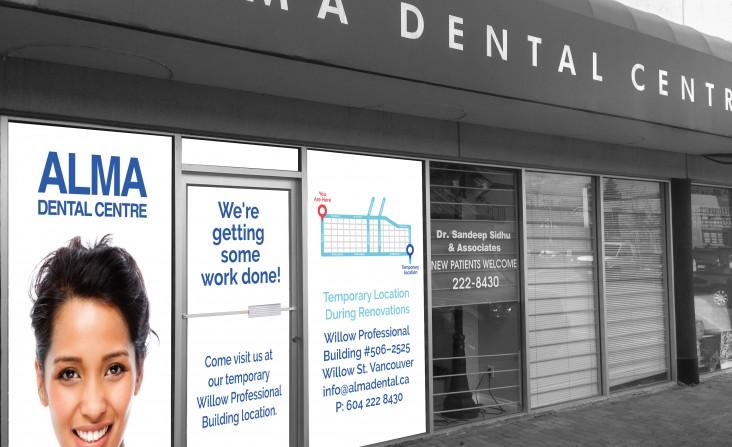 vancouver dental clinic kitsilano