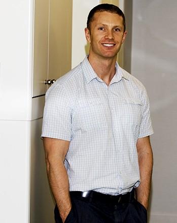 Vancouver Dentist, Michael-Leclair