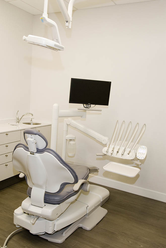 vancouver dental office - alma and 4th ave - Vancouver Dental Clinic - Alma Dental